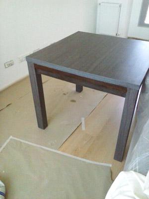 Reparacion de muebles